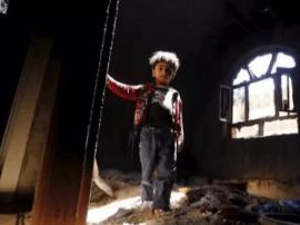 也门人道主义危机严重 近700万人面临饥荒威胁