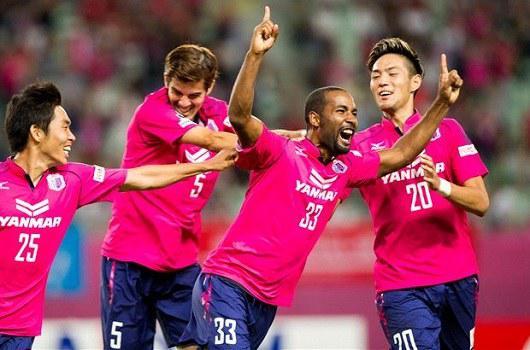 如何玩转日本联赛?千场经验足彩名家捞金有绝招