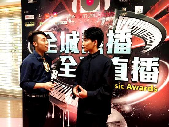 陈雅森《我的快乐就是想你》香港获奖演唱新歌