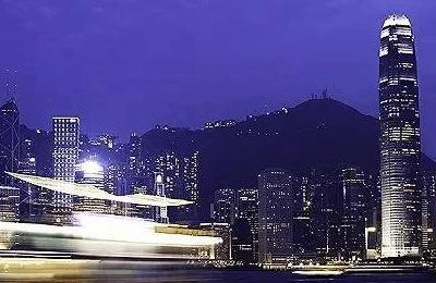 深港通将于12月5日正式开通