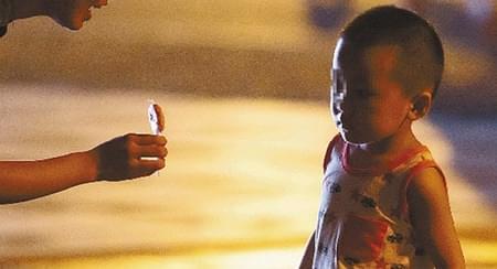 暑期安全教育:如何防止孩子被诱拐