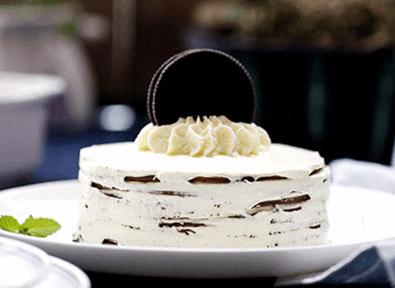 蛋糕界的各路网红 只需一个平底锅就能做网红