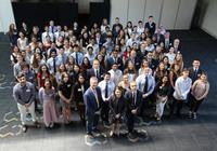 澳大利亚新州高考放榜 华裔状元约占六分之一