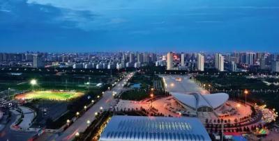 沧州再创发展奇迹 在285个城市中排名第