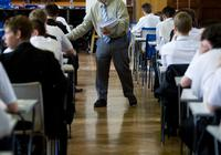 新西兰高中数学联考难度过高 连老师都做不出来