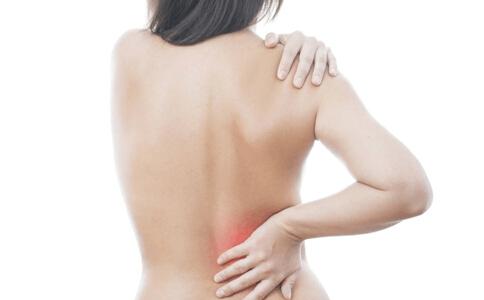 产后腰痛 都怪生孩子时打的麻醉针?