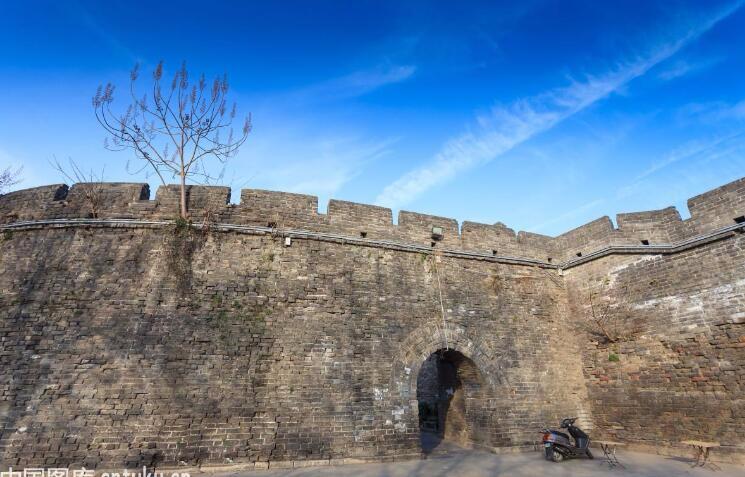 好消息!湖北今年将修缮荆州古城墙