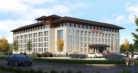 公安县老年大学建设项目正式启动 可容纳千名学员