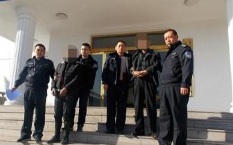 4名男子吸毒后进小区砸车玻璃盗窃被抓