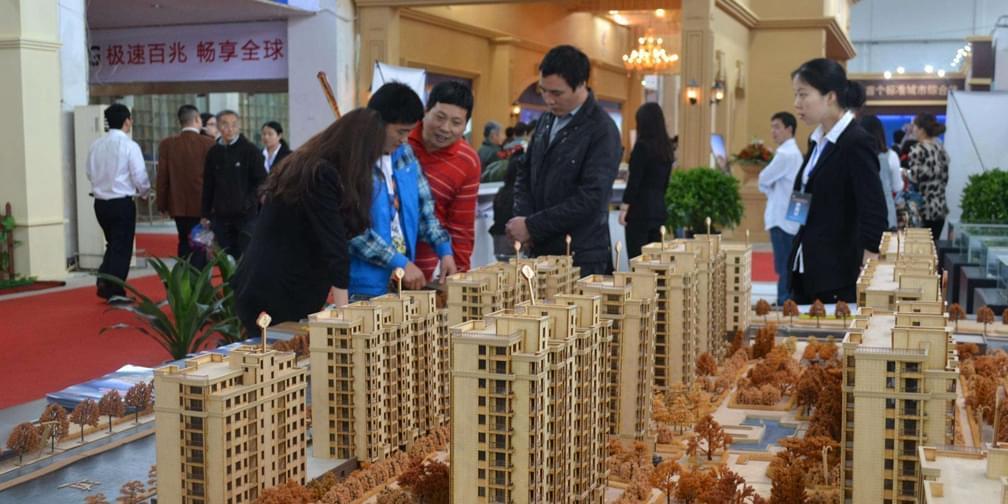东莞昨日住宅成交均价13859元/㎡ 环比降13%