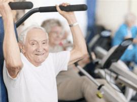 慢性病的老人 日常适合做这些运动