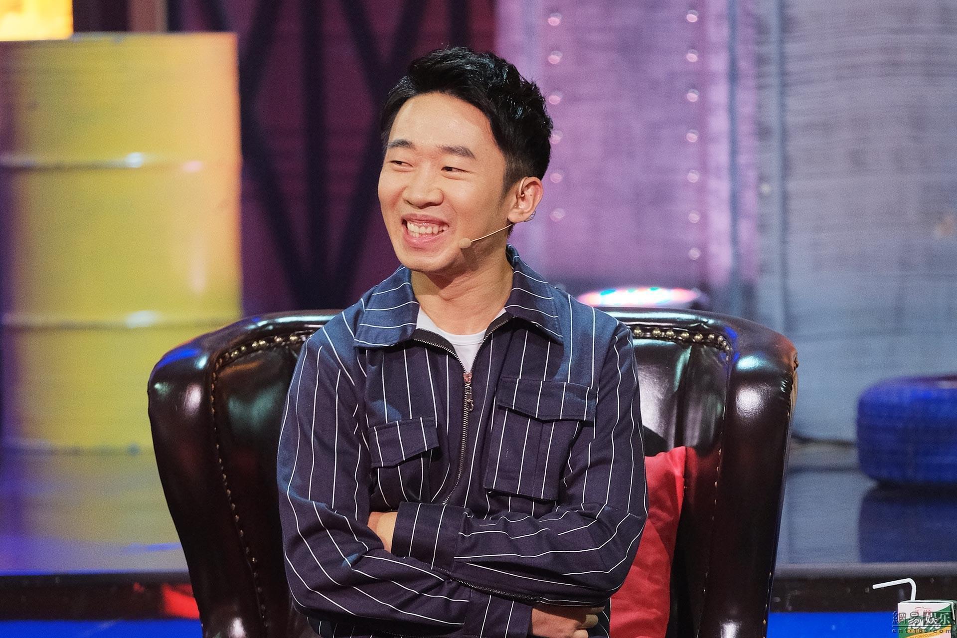 《吐丝联盟》播放量破亿 杨迪想和王俊凯做朋友