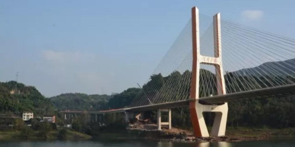 注意!达州金南大桥将实施交通管制