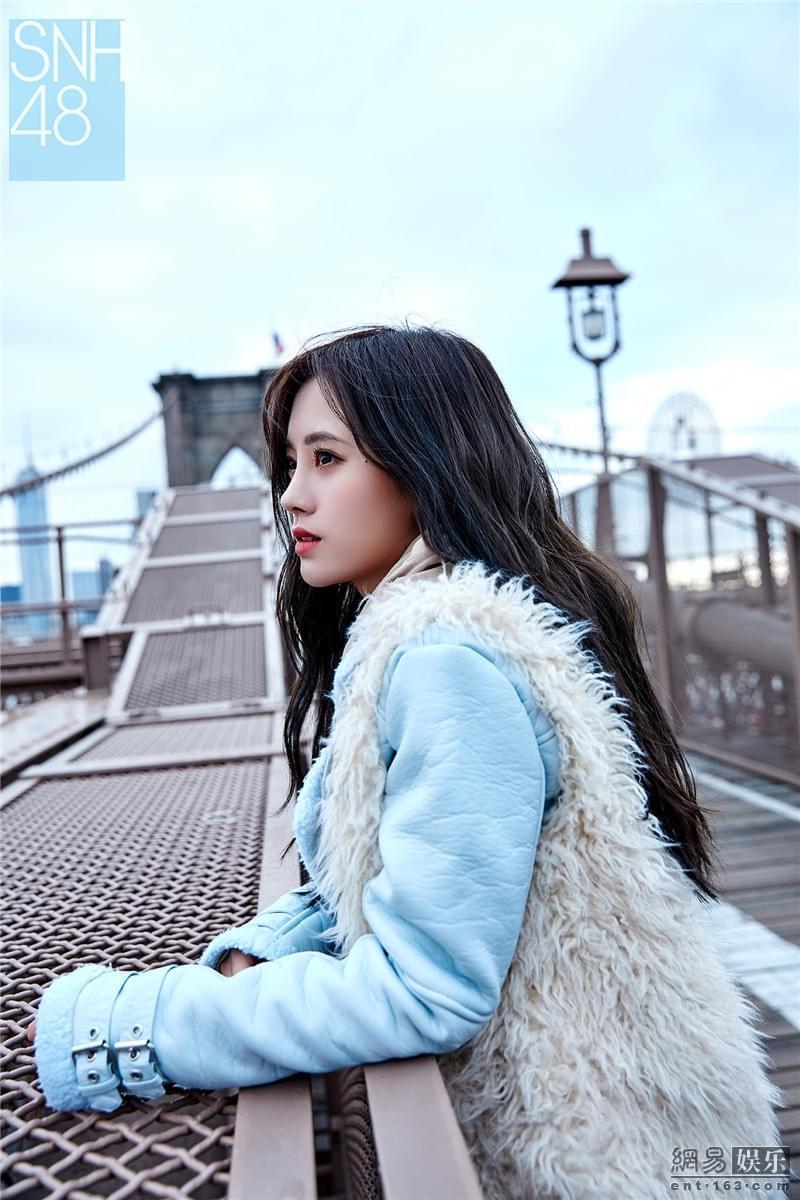 """鞠婧祎《等不到你》MV发布 诠释""""爱而不得"""""""