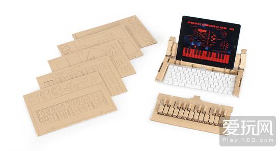 需要配合键盘使用
