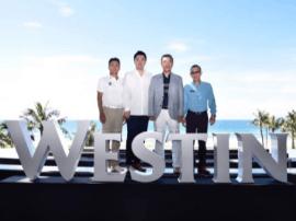 """威斯汀酒店在中国启动""""威斯汀精彩起来""""品牌活动"""
