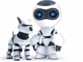 明年风口将至?服务机器人市场发展迅速