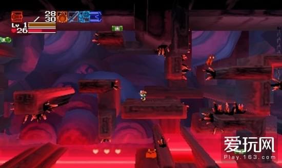 游戏史上的今天:精品射击小游戏《洞窟物语3D》