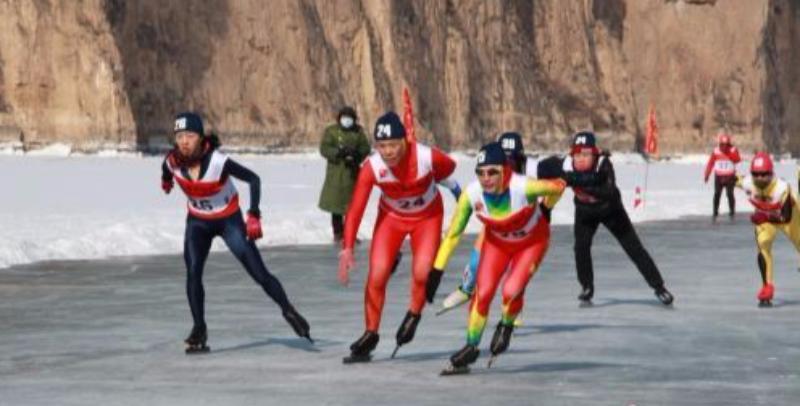 全国大众速滑马拉松系列赛落幕