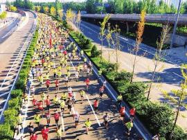 太原晋中合力打造体育、旅游产业