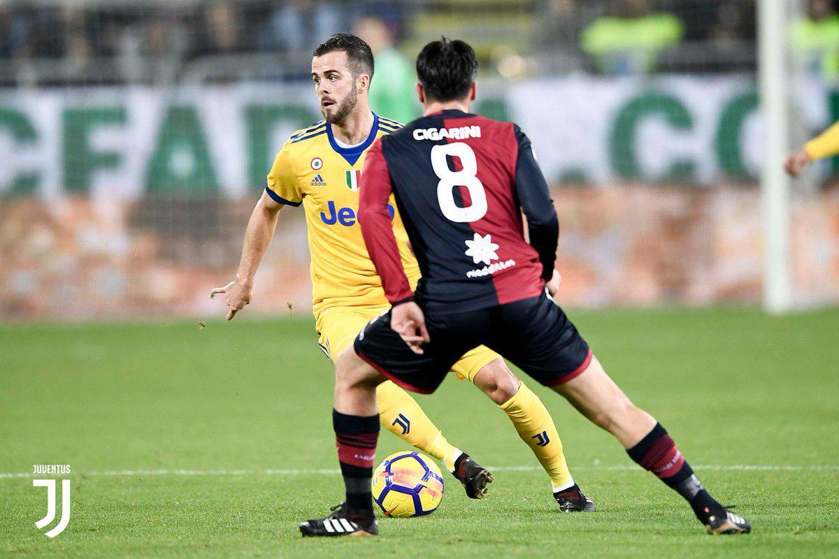 意甲-迪巴拉伤退黑白贝贝破门 尤文1-0仍位列第2