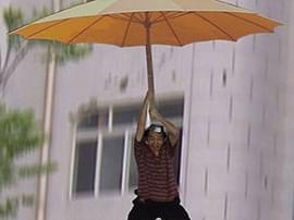 火灾逃生得撑雨伞?所以我不买迪拜最高楼