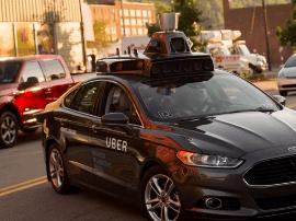 """Uber乱象揭秘:自动驾驶团队已陷入""""小型内战"""""""