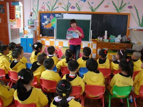 注意!2018年禅城公办幼儿园今日起可报名!