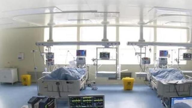 枣庄大出血产妇全身换血两遍 仍处危险期