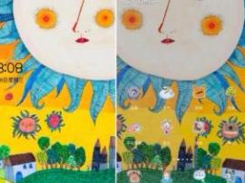 华为主题儿童美术馆温暖上线:一切为了孩子的梦想