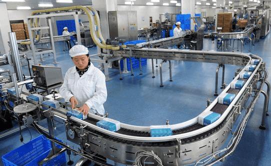 """调查显示:惠州小微企业鲜见""""机器换人"""""""