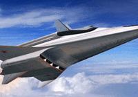英媒:中国正研发新型飞机,14分钟就能飞到美国