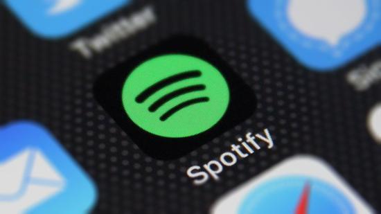 Spotify直接上市:较参考价涨13% 市值265亿美元