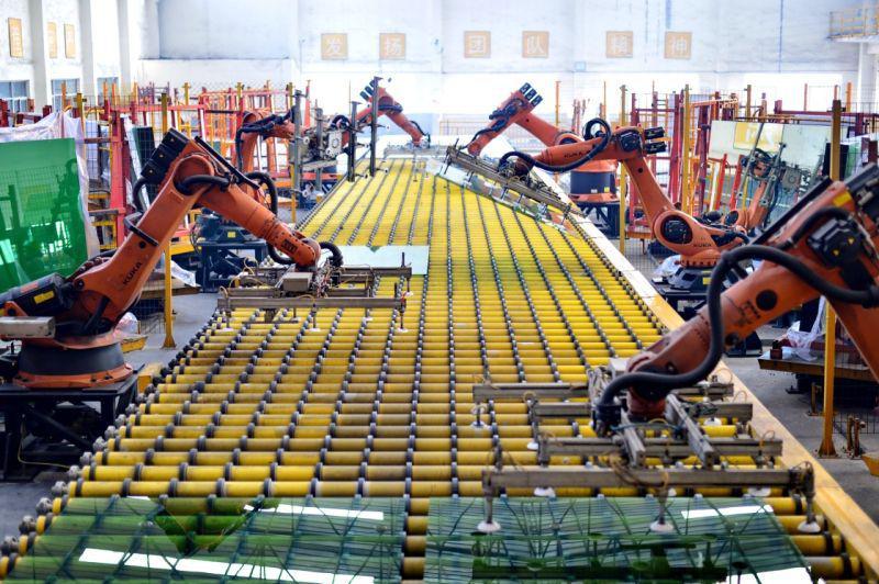 制造业将再次迎来历史变革:概念一夜之间变成现实