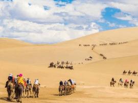 暑期哪些旅游地最受欢迎? 注意这些地方最堵