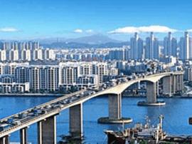 广州筹划30个市政路桥项目 洛溪大桥拓宽今年动工