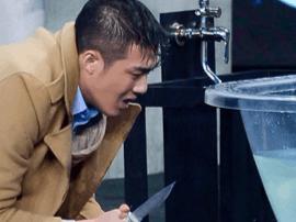 李泽锋《演员的诞生》细腻演技获章子怡大赞