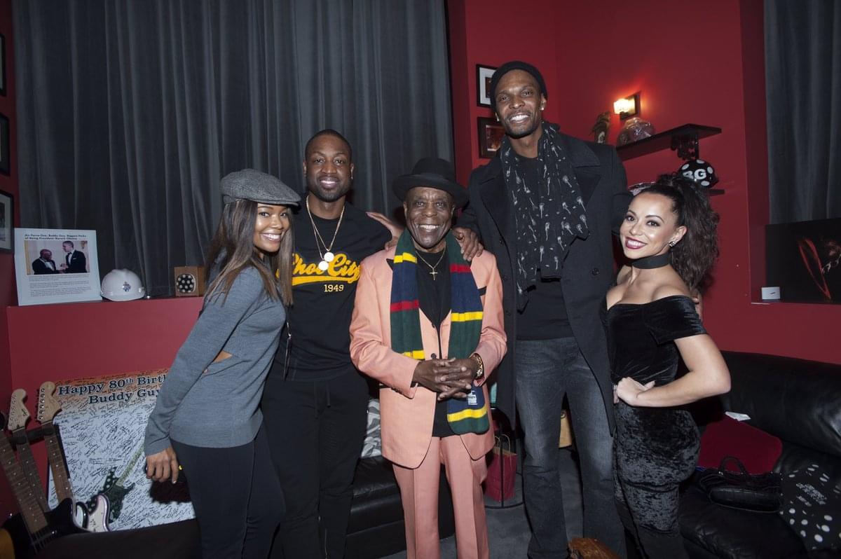 無球可打!Bosh改行去「賣唱」  Wade攜嬌妻捧場助陣-Haters-黑特籃球NBA新聞影片圖片分享社區