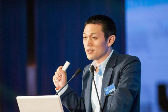 王屹芝:摩拜被美团收购,创始人李斌悲多于喜