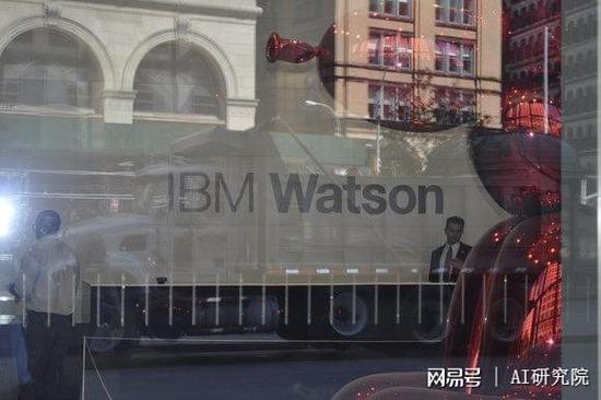 "IBM""沃森""应用在工厂 看它能做些什么?"
