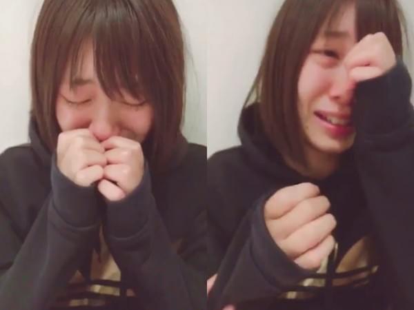 蔡依林祝福安室奈美惠引退 19岁女偶像崩溃爆哭