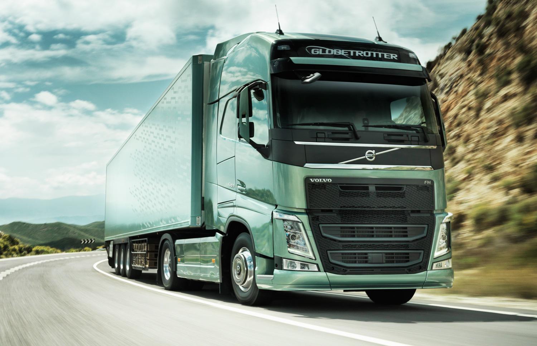 2017四季度订单增29% 沃尔沃提升卡车市场预期