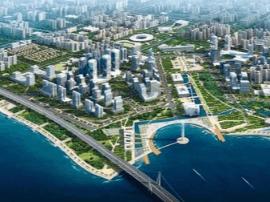 """产城融合 将南沙打造为""""世界级娱乐中心"""""""