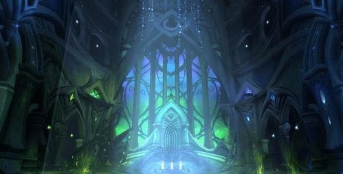 魔兽世界萨墓开放随机第三区 钥石地下城邀请赛开启