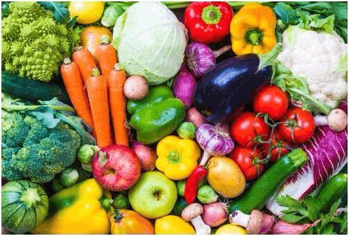 瑞典研究显示:果蔬色素可抑制炎症