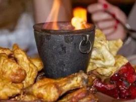 歪果仁愣说这些都是最爱的中国菜 但中国人表示自己从