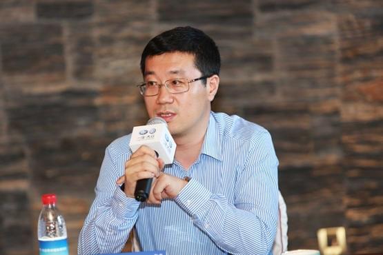原一汽-大众大众品牌公关总监李鹏程加盟有车以后