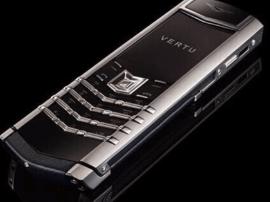 才过了18个月 奢侈手机品牌Vertu再次被转手卖了