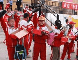 """招行佛山分行即将开启""""寻找改变世界的中国少年""""全国"""