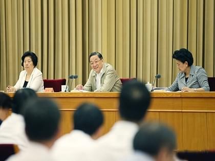 从中央政治局会议看经济工作着力点